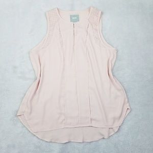 NAME YOUR PRICE Anthropologie Maeve Tank Top